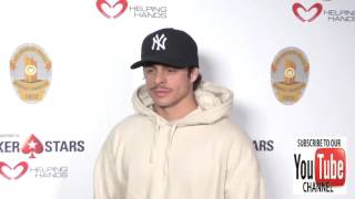Video Casper Smart at the Los Angeles Police Memorial Foundation Celebrity Poker Tournament at Avalon Nigh download MP3, 3GP, MP4, WEBM, AVI, FLV Juni 2017