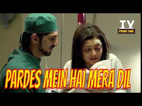 Reyhaan Gives Away baby to Raghav and Naina | Pardes Mein Hai Mera Dil | TV Prime Time thumbnail