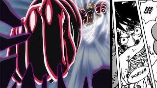One Piece 882 | El Nuevo Gear 4 a punto de aparecer? | Así Seria Su Despertar!
