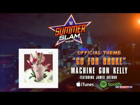 WWE SummerSlam 2017 Official Theme/