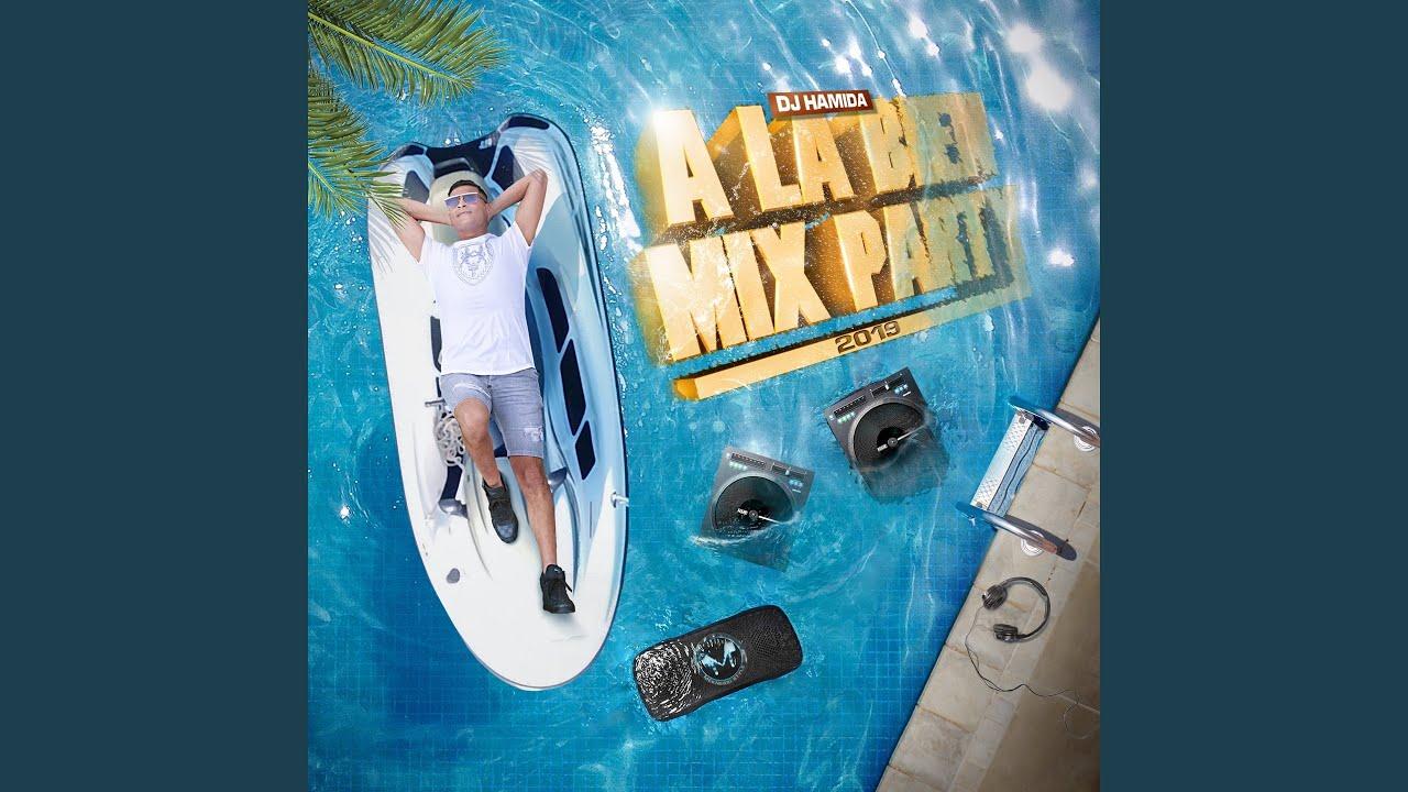 Funky rai attitude (feat. JR O Chrome, Chebba Maria)