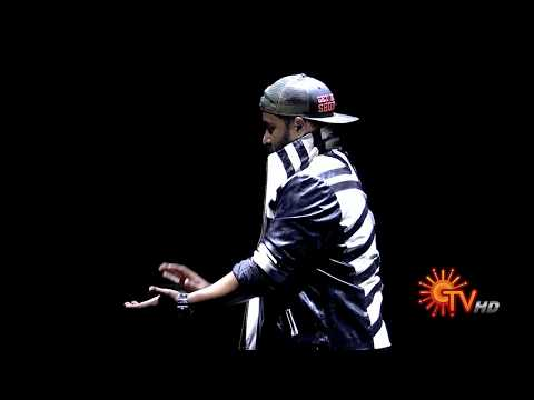 CEO in the House Dance Performance| Sarkar Audio Launch