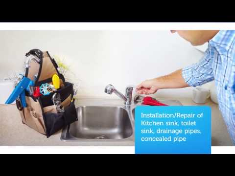 #1 Plumbing Services in Singapore by Mr Plumber Singapore