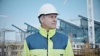 Budujemy Airport City Gdańsk (ENG)
