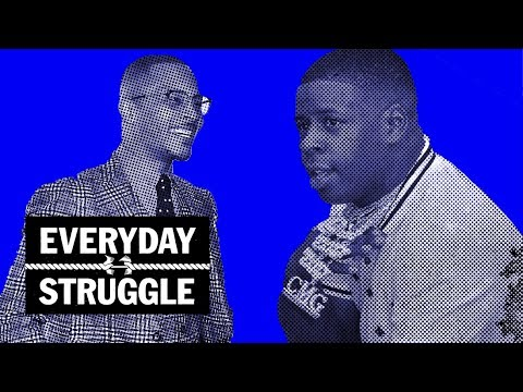 Blac Youngsta Joins For No XXL Cover, Instagram Stunting, Money Moves + More | Everyday Struggle