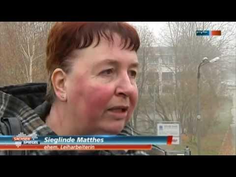 Randstad Leiharbeit: Vermittlungsprämie verhindert Festanstellung - 16.11.2011 Sachsenspiegel