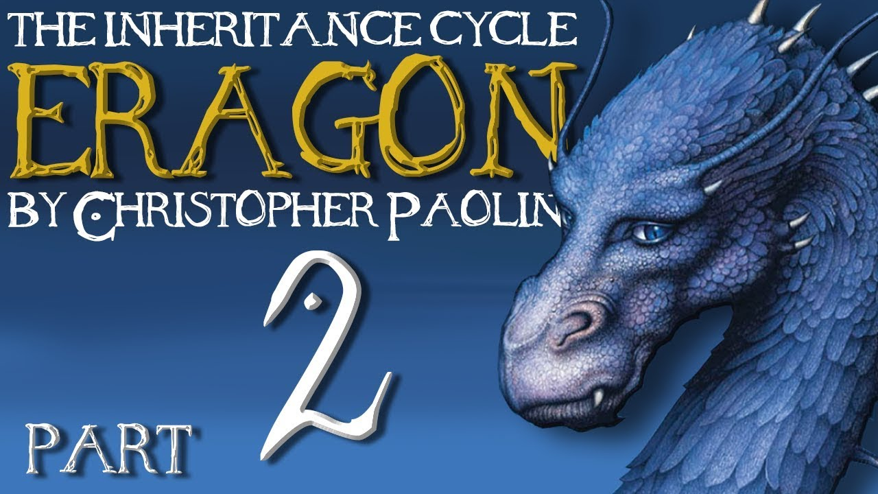 Download The Inheritance Cycle: Eragon | Part 2 | Chapter 3 (Book Discussion)