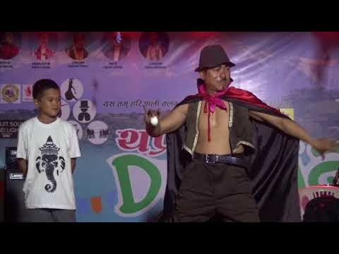 Thaprek Dashain Mela 2074 Final Part