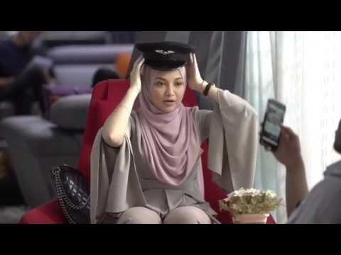 Download BTS Suri Hati Mr Pilot Raya (#03)