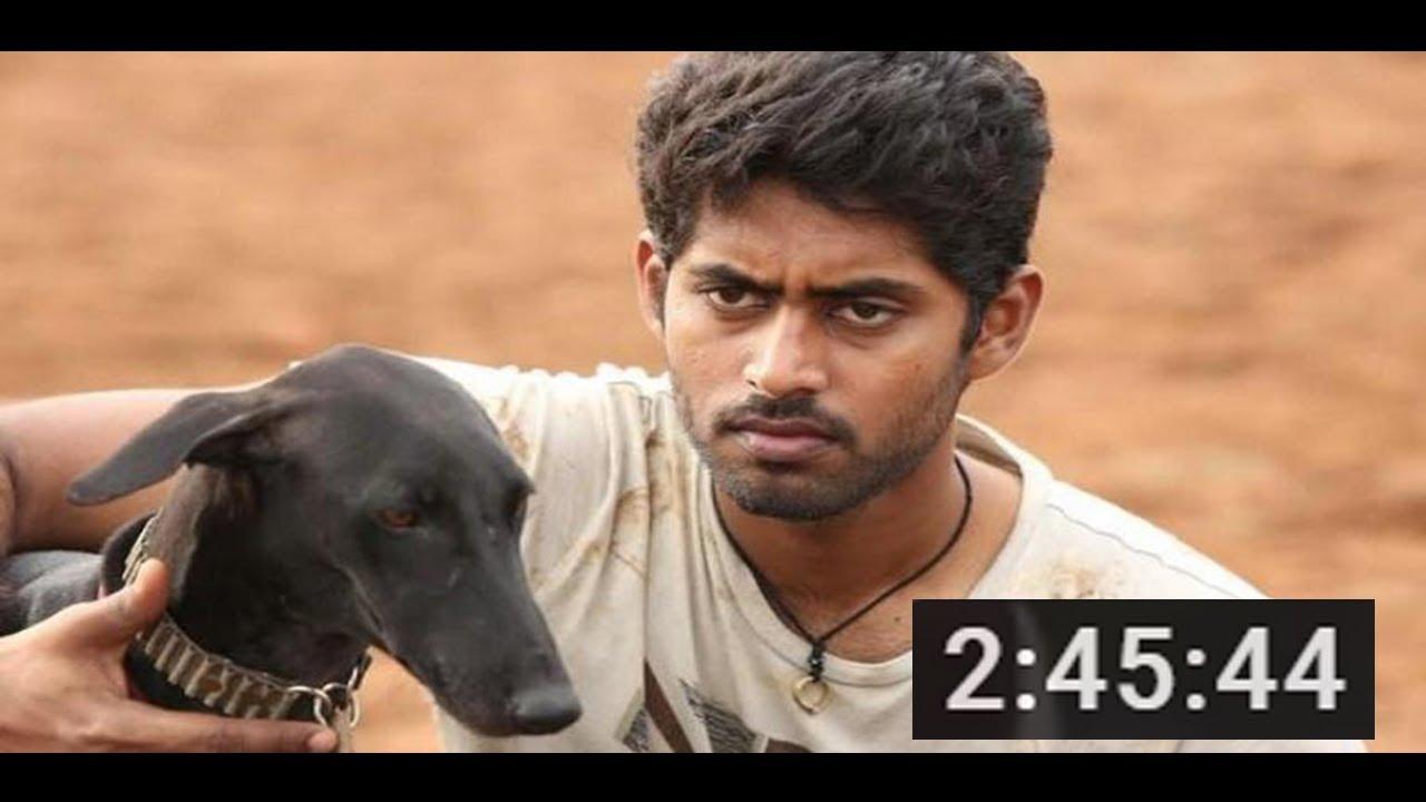 Pariyerum Perumal Tamil Movie 2018   Latest Tamil Full Movie review