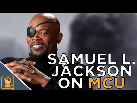 Why Samuel L. Jackson Is Annoyed With The MCU - Daily News Roundup