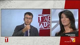 Diego Fusaro: 'Salvini e Di Maio devono essere oplitici per non essere sconfitti'