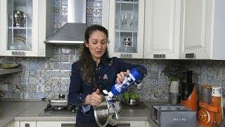 Расконсервация посуды Zepter