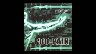 Pro-Pain - Burn