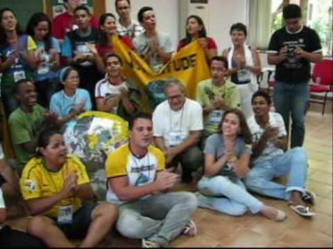 Mensagem dos participantes do 3° Encontro Nacional da JM