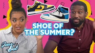 The BEST Shoe Of Summer 2021? I Laces Out