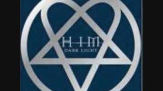 HIM-in the night side of eden