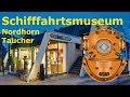 #5 - mutige Taucher - Schifffahrtsmuseum Nordhorn - Führung mit Dr. Röhl