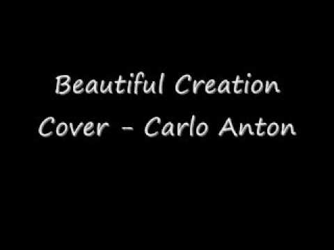 Beautiful Creation - Carlo Anton Cover