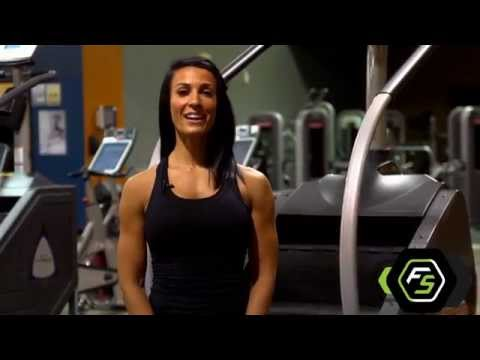 3 Exercises For Stair Master Success | Body Toning