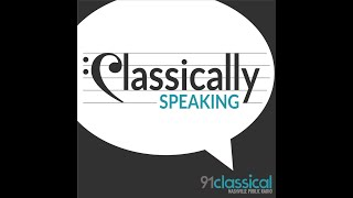 """Classically Speaking Panel  - Advocacy in the Arts and """"The Seven Last Words of the Unarmed"""""""