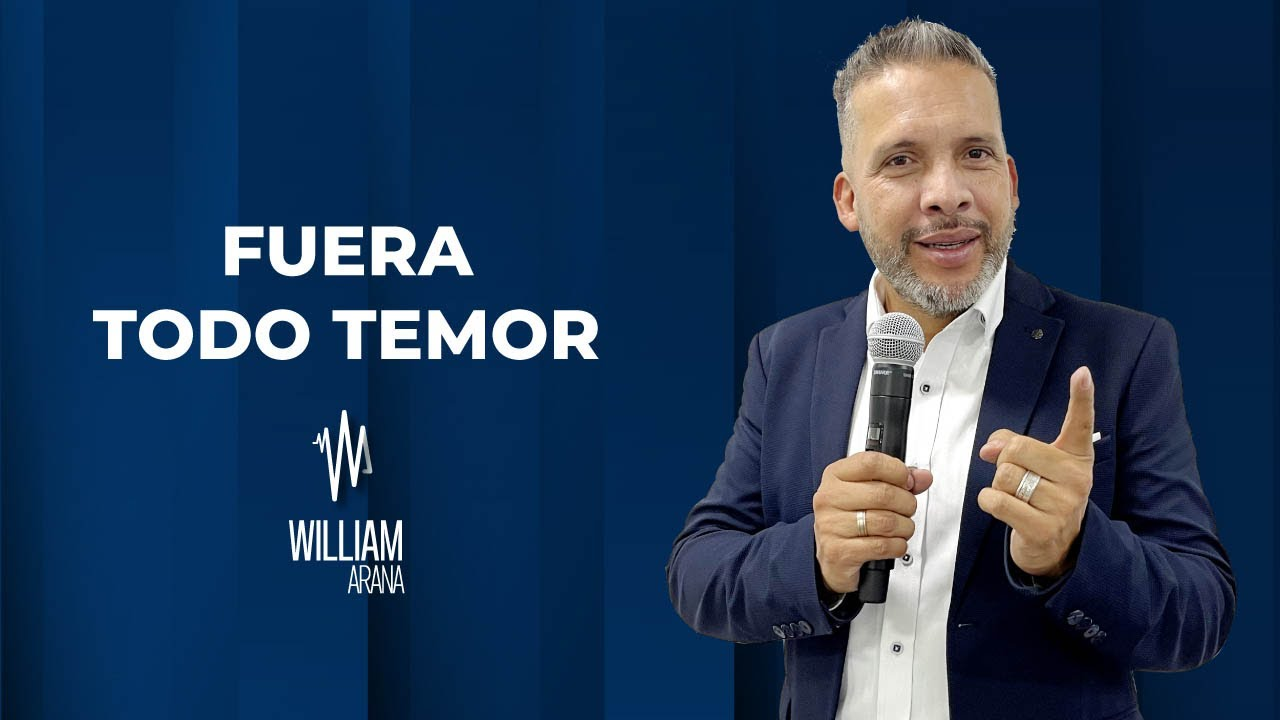 Download A solas con Dios con William Arana l 16 Junio