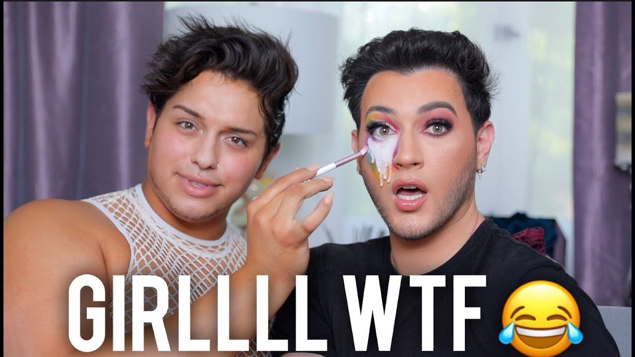 my-follower-tries-recreating-their-makeup-on-me