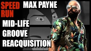 The Groove Get-Backening of Max Payne: Hsu and Chan's Speed Run