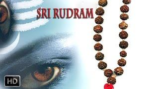 Sri Rudram - Powerful Vedic Hymn About Lord Shiva - Pudukottai Mahalinga Sastri