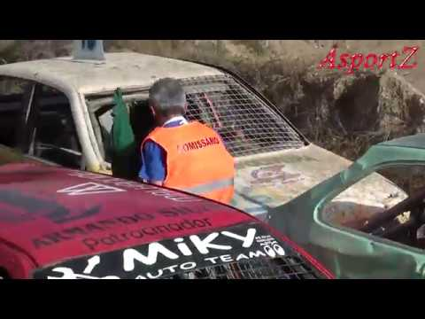 Best Of :: StockCar S. Martinho de Candoso - Guimarães || 5-11-2017