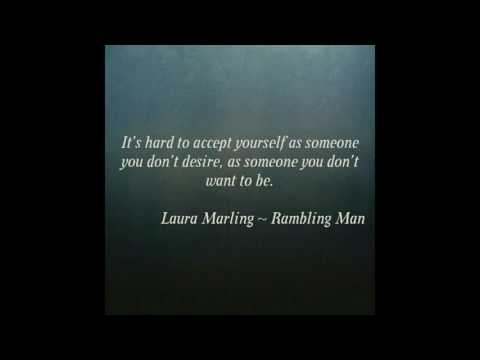 Laura Marling Rambling Man Cover
