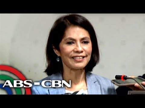 Sibling Reveals Gina Lopez Received Death Threats Due To Anti-mining Crusade