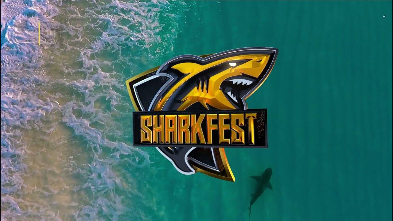 Nat Geo Sharkfest 2020 Campaign