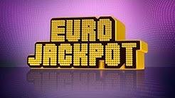 Eurojackpot Viikko 31 02.08.2019 Arvontavideo – Veikkaus