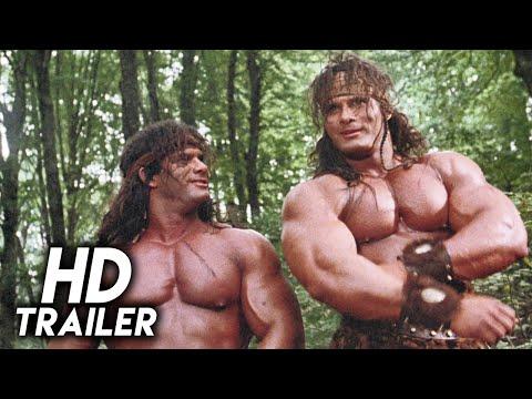 The Barbarians (1987) Original Trailer [FHD]