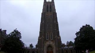 Duke Chapel Duke University Campus Durham, North Carolina  - Wedding - Nov 16, 2013