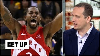 Clippers would be a championship contender with Kawhi Leonard – Tim Bontemps | Get Up