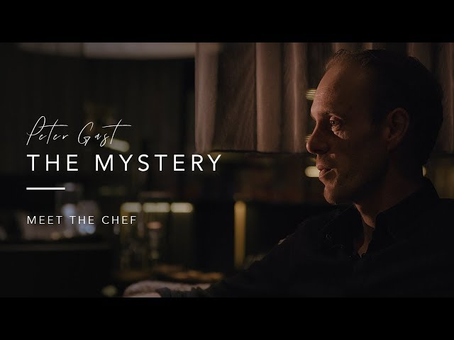 Meet The Chef Ep. 3 | Peter Gast - The Mystery