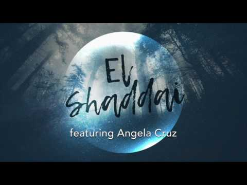 El Shaddai feat. Angela Cruz