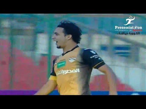 فيديو : الداخلية يخسر من الانتاج الحربي بهدف نظيف الاربعاء  29-11-2017 الدوري المصري