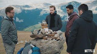 Ритуал русский трейлер | The Ritual 2018