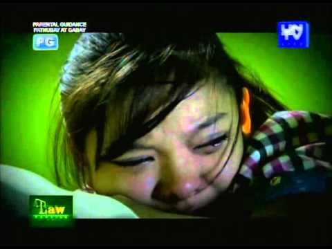 Download UNTV Life: Law Profile - Incestuous Rape