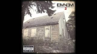 Eminem - Headlights ft. Nate Ruess (New Album MMLP2 The Marshall Mathers LP 2)