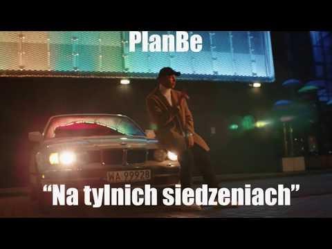 PlanBe - Na tylnych siedzeniach [TEKST]