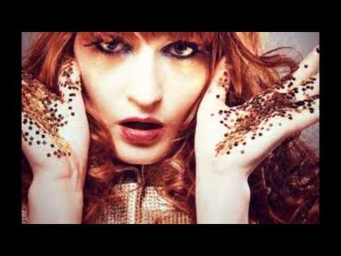 Florence Welch Jools Holland My Baby Just Cares For Me