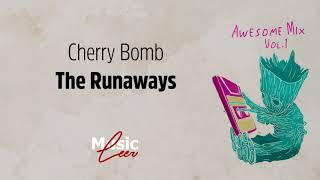 Cherry Bomb - The Runaways (lyrics)