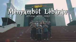 Pendhoza - Menyambut Lebaran (Official Music Video)