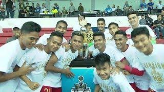 SELAMAT!!! Timnas Indonesia U23 Menjadi Juara TROFEO HB X 2019!