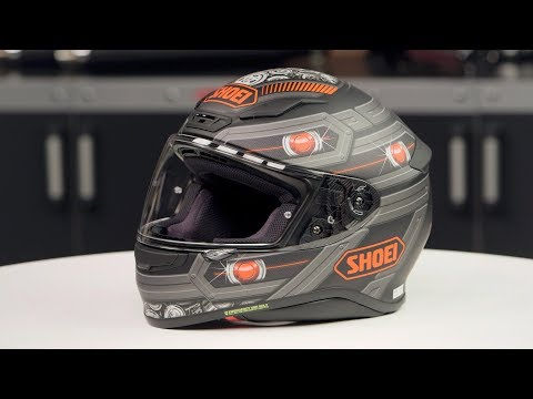 f6006d6e Shoei RF-1200 Trooper Helmet Review at RevZilla.com - YouTube