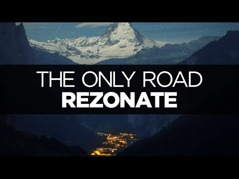[LYRICS] Rezonate - The Only Road (ft. Danyka Nadeau)